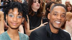 Jada Pinkett Smith: Willow Has Checked Her Dad Over 'Insensitive' Period