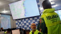Óleo que chegou ao estado do Rio pode atingir capital fluminense e seguir ao