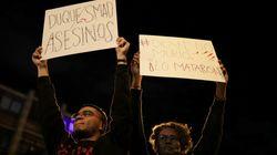 Muere Dilan, el estudiante atacado la por policía, símbolo de las protestas de
