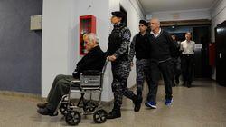 Penas de 42 y 45 años de prisión para dos curas por abusos sexuales en un colegio argentino para niños