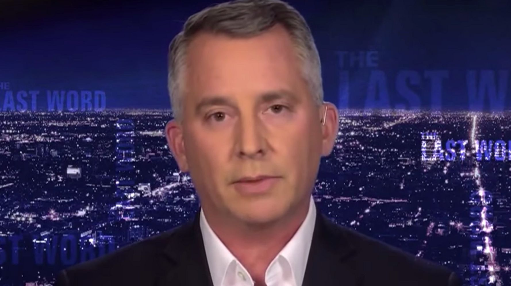 Ex-GOP House Member Offers Up A Savagely Honest Analysis Of His Old Party