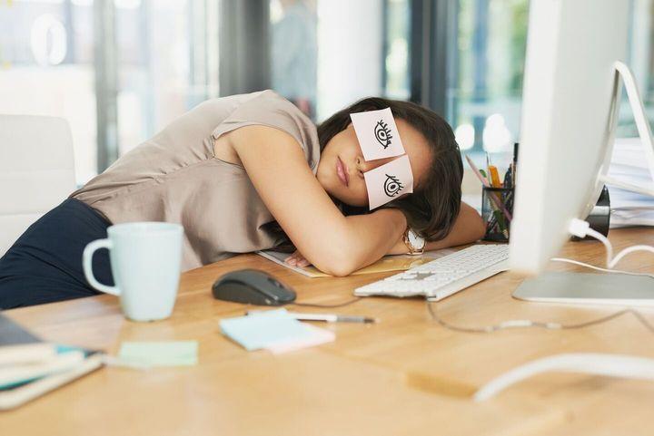 Η έλλειψη ύπνου μας στερεί την ενέργεια κατά την διάρκεια της νύχτας.