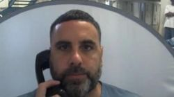 Pablo Ibar pide ayuda con dos vídeos para