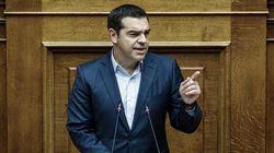 Τσίπρας στη Figaro: Η ΝΔ διαψεύδει με ταχύτητα τις προσδοκίες που είχε