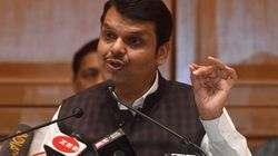 Devendra Fadnavis Resigns As Maharashtra CM, Says BJP Will Be Opposition