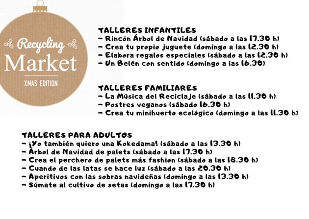 Talleres Recycling