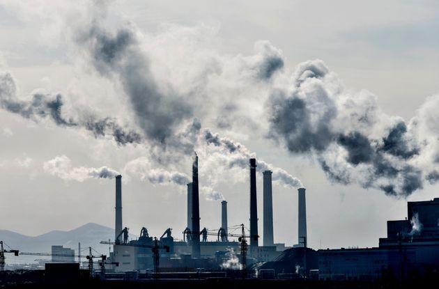 Δραματική προειδοποίηση ΟΗΕ για την κλιματική αλλαγή: Δεν υπάρχει ούτε λεπτό για