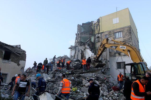Μπορεί να ενεργοποιήσει ρήγματα στην Ελλάδα ο σεισμός στην Αλβανία; Τι λένε οι