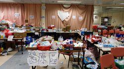 Χονγκ Κονγκ: Τέλος η «πολιορκία» του