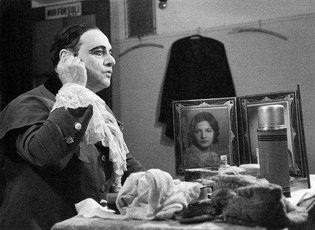 Beniamino Gigli, il tenore che si donò al mondo con il