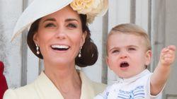 Mamma Kate Middleton annulla un evento ufficiale per stare a casa coi suoi