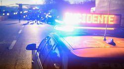 Quattro operai morti nel leccese: investiti da un'auto mentre potavano le