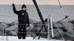 Greta Thunberg en la COP 25: así es su yincana para llegar a