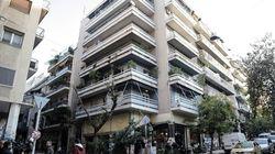 Θεσσαλονίκη: Είδε live από κάμερα διαρρήκτες μέσα στο σπίτι