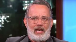 Tom Hanks Received An Ominous Warning Filming The Mister Rogers