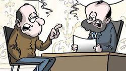 BLOG - Sur les retraites, l'attitude du gouvernement