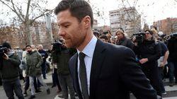 La Audiencia de Madrid absuelve a Xabi Alonso de fraude a