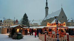 Destinos no aptos para el Grinch: 10 ciudades de Europa donde todo diciembre es