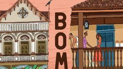 Jane Borges's 'Bombay Balchão' Is A Charming, Funny Ode To The