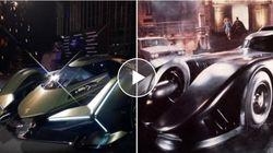 La nuova Lamborghini Vision Gran Turismo potrebbe essere la prossima batmobile