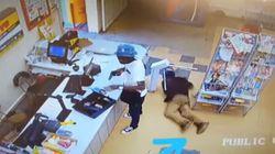 Απίθανο σκηνικό στη Ν.Αφρική: Θύμα ληστείας έκλεψε τον