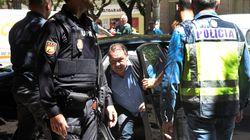 Al menos nueve detenidos en una nueva operación por el amaño de partidos de