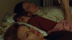 Νέες ταινίες: «Ιστορία Γάμου», «Η Ανιές με τα Λόγια της Βαρντά» και «Ψυχρά κι Ανάποδα