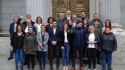 ERC, de pedir el acuerdo entre Sánchez e Iglesias a