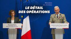 Les détails de l'opération dans laquelle 13 soldats français sont morts au