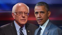 Obama Said He Would Speak Up To Stop Bernie Sanders Nomination: