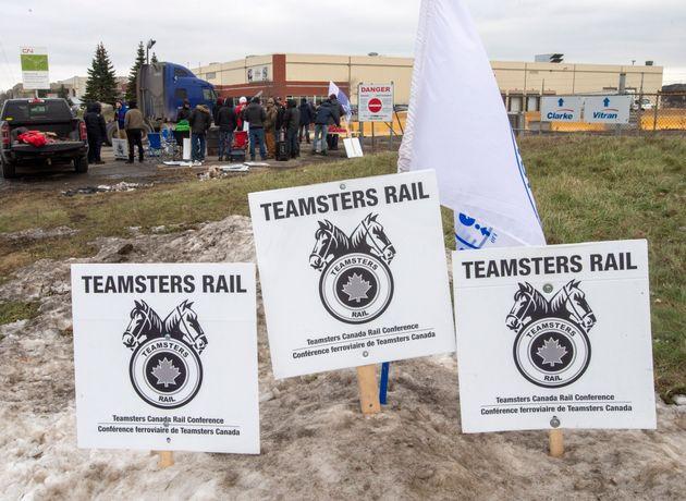 Cinq choses à savoir sur la grève au