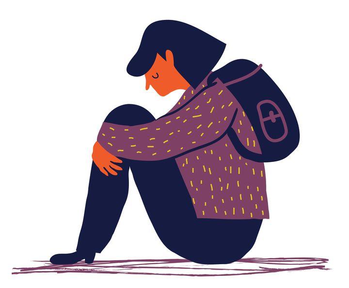 À l'adolescence, rien n'est plus compliqué que d'identifier un état dépressif.