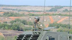 Χάθηκε στρατιωτικός οπλισμός από το Τάγμα Εθνοφυλάκων