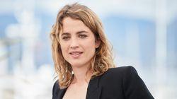 Adèle Haenel entendue par les enquêteurs après ses accusations à