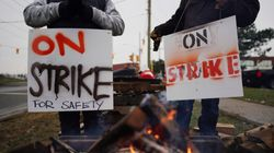 Deal Reached To End CN Rail Strike, Union