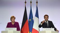 Le mani di Berlino e Parigi sul futuro