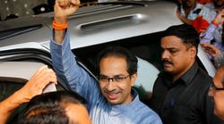 NCP, Congress Back Shiv Sena Chief Uddhav Thackeray For Maharashtra