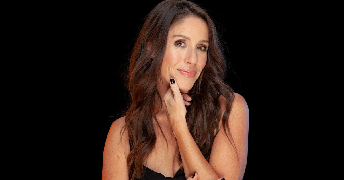 Why Soleil Moon Frye Is Crying Happy Tears