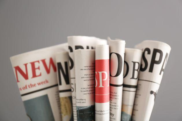 Il giornalismo acritico specchio delle ipocrisie dei