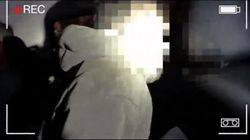 Βίντεο: Σε live μετάδοση καταδίωξη και σύλληψη στην Αθήνα – Κλαίει ο