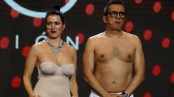 Sílvia Abril y Andreu Buenafuente repetirán como presentadores de los premios