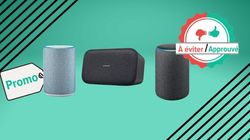 Black Friday Week: Google Home ou Amazon Echo, qui a les meilleures
