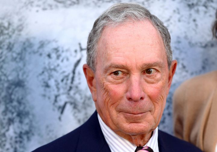 Michael Bloomberg has launched a 2020 presidential bid.