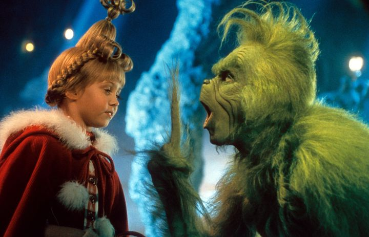 In the films and original story, the Grinch ultimately became kinder to the citizens of Whoville.