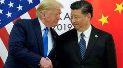 Trump più vicino alla pace con Xi sui dazi, ma entra a gamba tesa su Hong