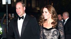William And Kate Tweet At Camila Cabello After She Admits Palace