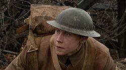 Crítica internacional coloca '1917', de Sam Mendes, entre um dos favoritos ao Oscar