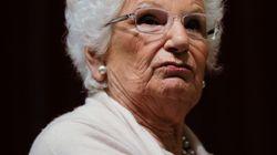 Biella ci ripensa: Liliana Segre avrà la cittadinanza