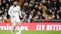 Dos minutos nefastos arruinan una exhibición del Real Madrid ante el PSG