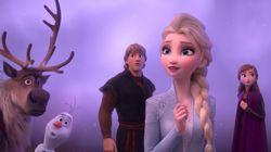 '겨울왕국2'가 '겨울왕국'보다 11일 빨리 500만 관객을
